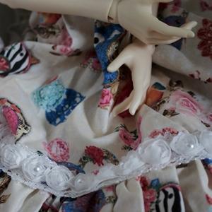 Afbeelding van Owl dress