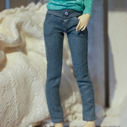Afbeeldingen van Jeans