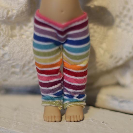 Afbeelding van Rainbow legging